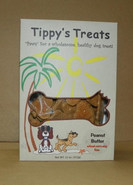 Tippy's Treats - Original Treats