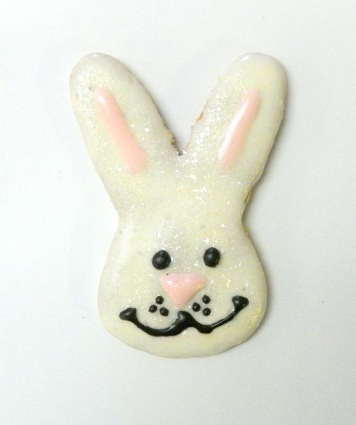 Medium Easter Bunny