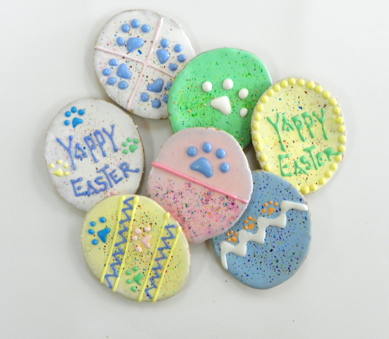 Yappy Easter Egg
