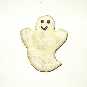 Tippy's Treats - Ghost