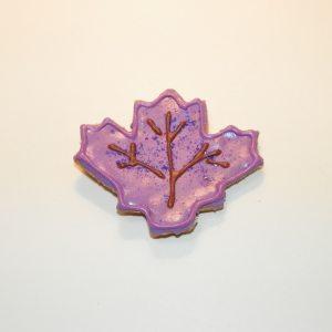 Tippy's Treats - Medium Maple Leaf