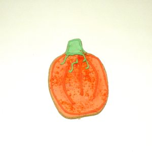 Tippy's Treats - Pumpkin