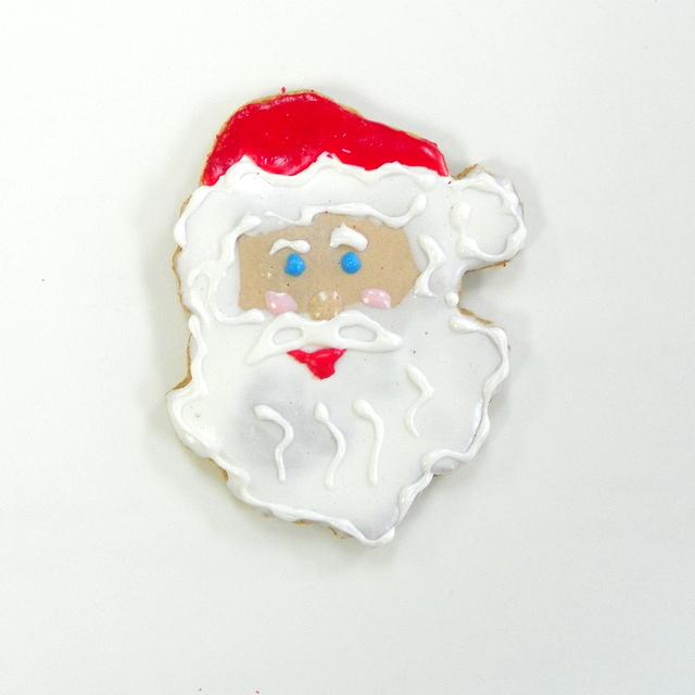 Tippy's Treats - Santa